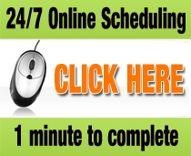 Recycle, online scheduling
